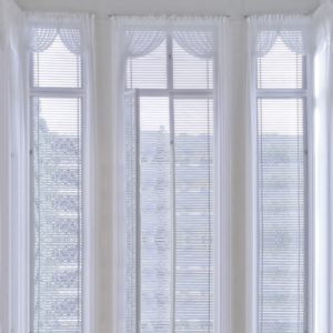 Chatsworth window treatments